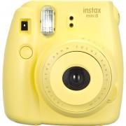 Fuji Instax Mini 8 geel