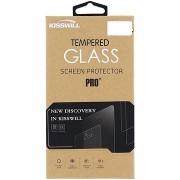 Kisswill védőüveg LG Q60 készülékhez