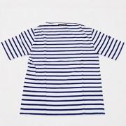 ≪SAINT JAMES≫PIRIAC半袖Tシャツ(NEIGE/GITANE)【T5】[さっぽ店からの発送]