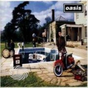 Video Delta Oasis - Be Here Now - CD