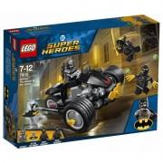 Batman atacul talonilor 76110