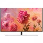Телевизор Samsung 65 65Q9FN 4K QLED FLAT, SMART, 3700 PQI, QHDR, Quad-Core, DVB-T2CS2 x 2, Wireless, Network, PIP, 4xHDMI, 3xUSB, Black, QE65Q9FNATXXH