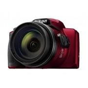 Nikon COOLPIX B600 (красный)