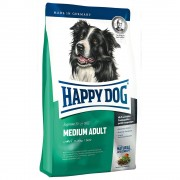 12,5kg Happy Dog Supreme Fit & Well Medium Adult ração