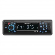 MAJESTIC SD 236 радио за кола BLUETOOTH USB SD AUX RDS (SD236)
