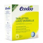 Tablete pentru masina de spalat vase certificate Bio - 30 buc