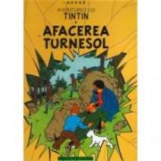 Aventurile lui Tintin. Afacerea Turnesol Vol. 18