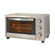 Kitchen Chef Professional Four multifonctions inox 30 L 1600 W Kitchen Chef Professional