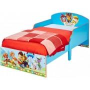 Worlds Apart Paw Patrol juniorsäng med madrass - Paw Patrol Barnmöbler 660416