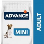 7,5 kg Mini Adult Advance pienso para perros