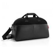 Reisenthel Reisetasche Overnighter Black 45L