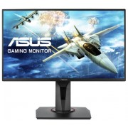 "Monitor Gaming TN LED ASUS 25.5"" VG258Q, Full HD (1920 x 1080), DVI, HDMI, DisplayPort, Boxe, Pivot, 144 Hz, 1 ms (Negru)"