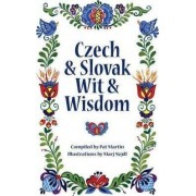 Folio Czech and Slovak Wit and Wisdom - Pat Martin