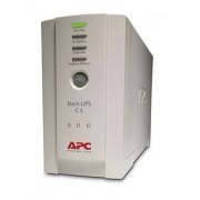 APC Back-UPS CS 500 gruppo di continuità (UPS) 500 VA 300 W