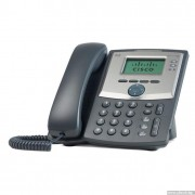 Phone, Cisco SPA303-G2, 3-Line, IP Phone