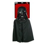 Masca & Pelerina Darth Vader