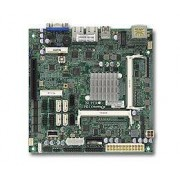 Supermicro X10SBA BGA 1170 Mini ITX