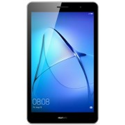 "Tableta Huawei Mediapad T3 (8), Procesor Quad Core 1.4GHz, IPS LCD capacitive touchscreen 8"", 2GB RAM, 16GB Flash, 2MP, Wi-Fi, 4G, Android (Gri) + Cartela SIM Orange PrePay, 6 euro credit, 6 GB internet 4G, 2,000 minute nationale si internationale fix sau"