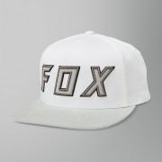 Fox Posessed Keps Vit