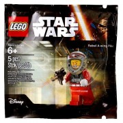 LEGO LEGO Star Wars Rebel A-Wing Pilot Bagged Minifigure