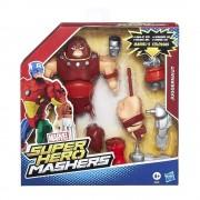 Avengers, Figurina Super Hero Mashers Upgrade - Juggernaut