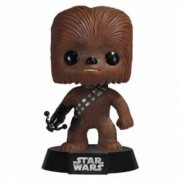 Pop! Vinyl Figura Funko Pop! Chewbacca Bobble-Head - Star Wars