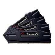 G.skill 64gb Ddr4-3200 Quad Channel [ripjaws V] F4-3200c16q-64gvk