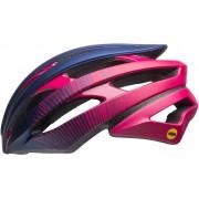 Bell Stratus Mips Joy Ride Women´s casco de bici de carreras Azul/Rosa S (52-56)