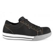 Redbrick BRONZE Veiligheidssneakers - Zwart - Size: 43