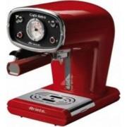 Espressor Ariete Retro 1388A 850W 15 bar Rosu