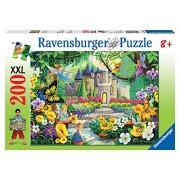 Ravensburger Castle Fantasy - 200 Piece Puzzle