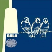 Video Delta ARLO - UP HIGH IN THE NIGHT - CD