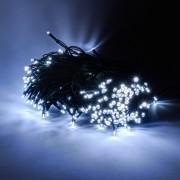 łańcuch świetlny LED decoLED - 20 m, 100 chłodnych białych diod
