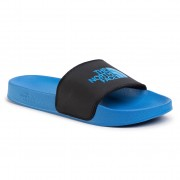 Чехли THE NORTH FACE - Base Camp Slide II F0A3FWOMX71 Tnf Black/Clear Lake Blue