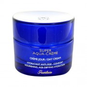 Guerlain Super Aqua-Créme Day Cream 50Ml Dry And Normal Skin Per Donna (Cosmetic)