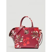 Guess Open Road Tas Bloemenprint