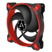 FAN, Arctic Cooling BioniX P140 PWM PST, 140mm, Red (ACFAN00127A)