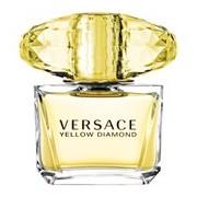 Yellow diamond eau de toilette mulher 90ml - Versace