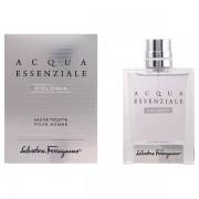 Parfum Bărbați Acqua Essenziale Salvatore Ferragamo EDT - Capacitate 100 ml