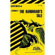 Cliffsnotes on Atwood's the Handmaid's Tale, Paperback/Mary Ellen Snodgrass