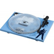 Pro-Ject Essential III Hans Theessink Blues Recordplayer OM 10
