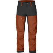 FjallRaven Keb Trousers Long - Autumn Leaf - Pantalons de Voyage 58