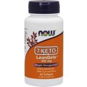 vitanatural 7-Keto - Cla Leangels 100 Mg - 60 Softgels