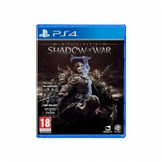 Shadow of War Play Station 4