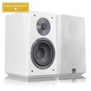 SVS: Ultra Boekenplank Speakers - 2 stuks - Gloss Wit