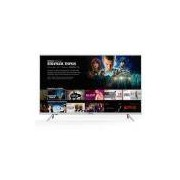 Smart Tv Led 4k Uhd Hdr 49 Semp com Conversor Digital Wi-fi Netflix Youtube 3 Hdmi 2 Usb K1us