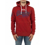 Superdry Herren-Sweater «Vintage Hoodie» von Superdry