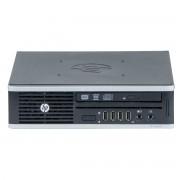HP 8200 Elite Intel Core i3-2100 3.10 GHz, 4 GB DDR 3 SODIMM, 250 GB HDD, DVD-RW, USDT, Windows 10 Pro MAR