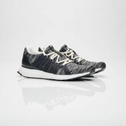 Adidas Ultraboost Parley In Black - Size 39 ⅓
