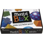 Jucarie educativa Learning Resources Mental Blox